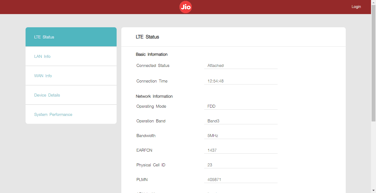 what is jiofi.local.html