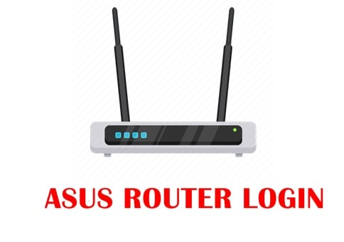 Asus-router-login
